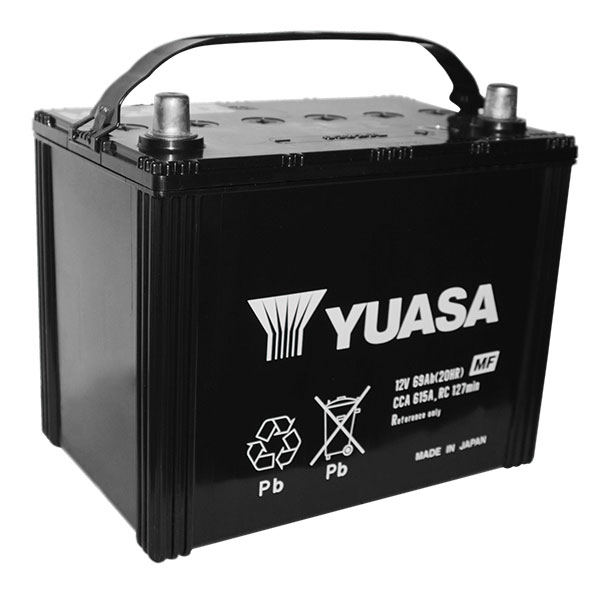 Auxiliary & Back-up Automotive Batteries Explained